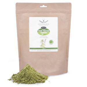 Hempiness Organic Premium Hemp Protein Powder 2.5kg