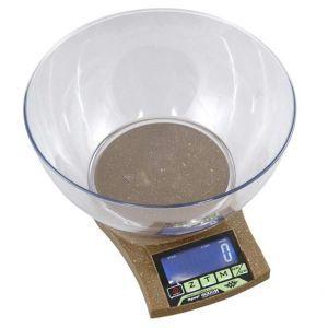 Front - Hemp Plastic Digital Scale - My Weigh iBalance 5000H