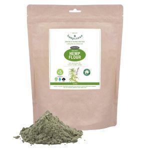Hempiness Organic Hemp Flour 2.5kg