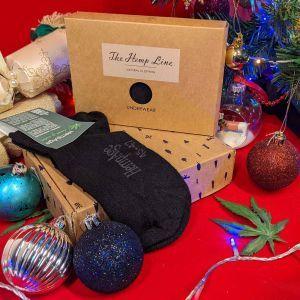 Hemp Knickers and Socks Gift Set