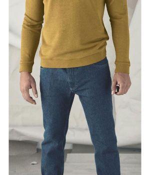 Hemp Denim Jeans