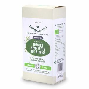 Hempiness Organic Toasted HempSeeds - Side Label