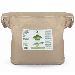 Hempiness Organic Premium Whole Hemp Seed 10kg