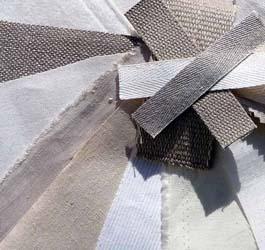 Organic Cotton Fabric UK