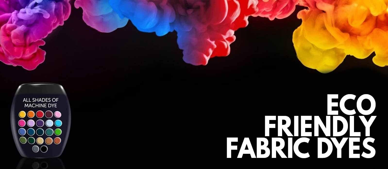 Eco Fabric Dye