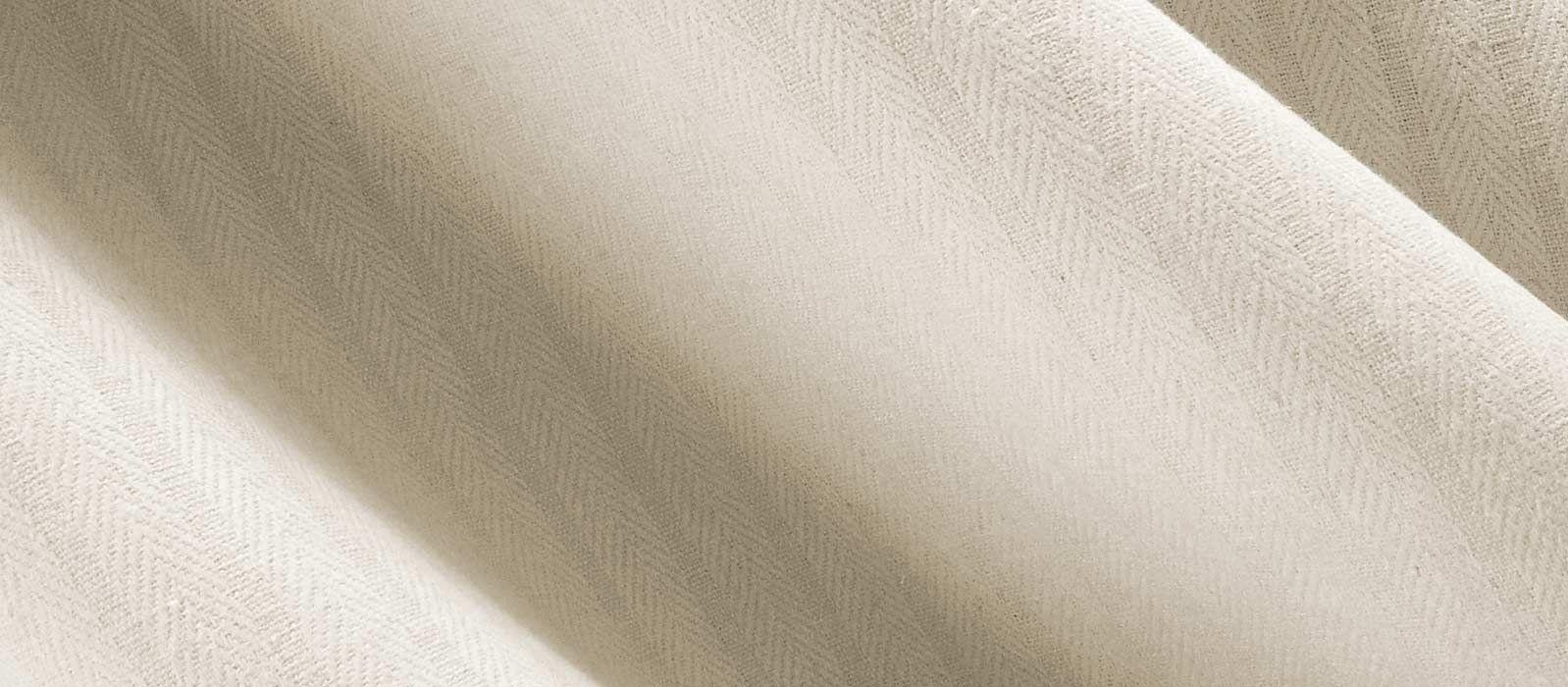 Hemp Herringbone Fabric