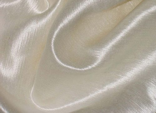 Satin Hemp Silk