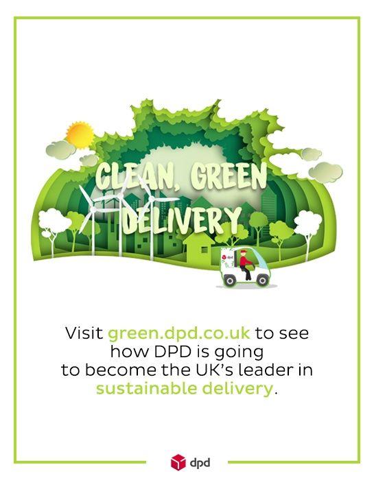 DHL Sustainability
