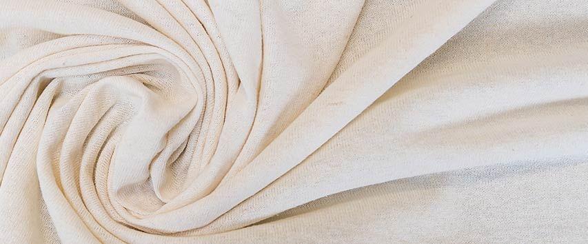 Knitted Hemp Fabrics