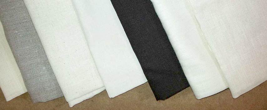 Hemp Fabric Off-Cuts