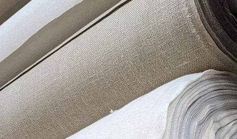 Why Hemp Fabrics?