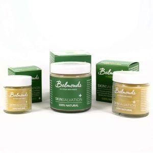 Balmonds Organic Hemp Skin Salvation Salve - All Sizes