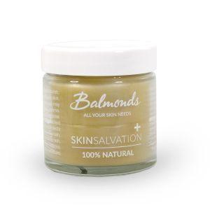 Balmonds Organic Hemp Skin Salvation Salve - 60ml