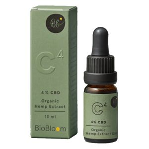 bio bloom | CBD Oil| Organic | Hemp Extract