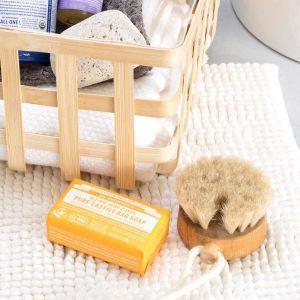 Dr. Bronners Organic Hemp Castile Soap Bar