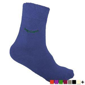 Hempiness Organic Active Socks - Colours