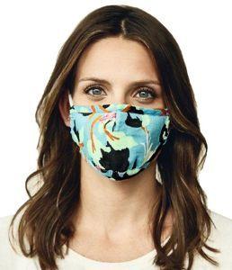 Reusable Hemp Face Masks