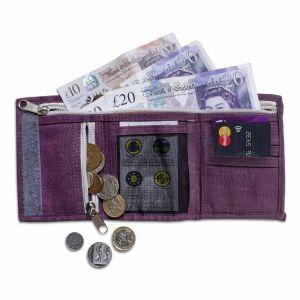 Organic Hemp Wallet