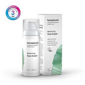 Hemptouch Face Cream