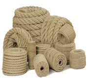 Natural 100% Hemp Rope 20mm