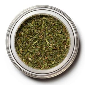 Loose Hemp Tea