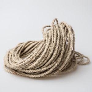 3mm Natural Hemp Rope