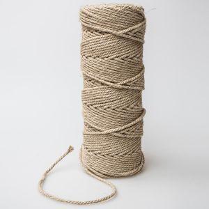 3mm Lightweight Hemp Rope