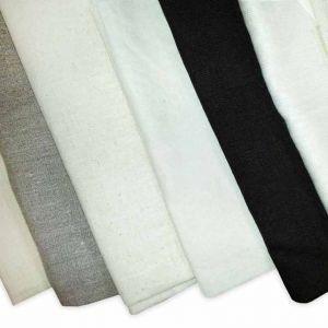 Hemp Fabric Remnants