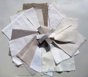 Individual Fabric Swatch Pieces - A5 - assorted