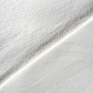 Hemp Terry Towelling - 330gsm Fabric