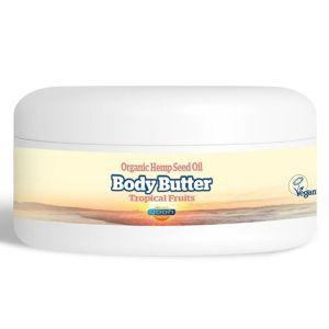 Yaoh Body Butter - Tropical Fruits