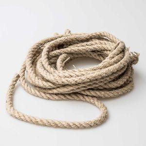 10mm Natural Hemp Rope