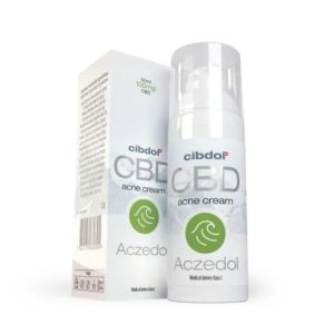Aczedol CBD Acne Salve 50ml