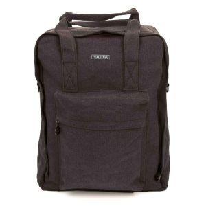 All Purpose Organic Hemp Backpack - Slate Grey