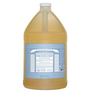 Dr. Bronner's Magic Soap 3.8L 1 Gallon