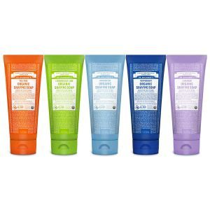 Dr. Bronners Organic Shaving Soap