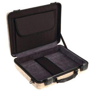 Hemp Fibre Tech Laptop Case Briefcase