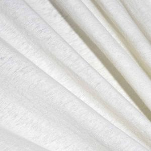 Organic Light Hemp Jersey 210g - 55Hemp/45Cotton - Flat