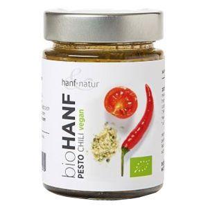 Organic Sundried Tomato Hempseed Oil Pesto