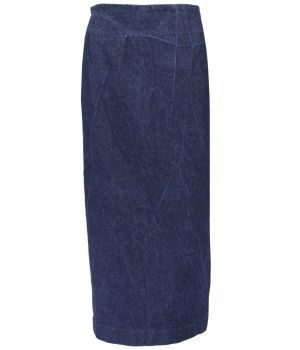 Hemp Pencil Skirt