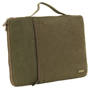 Laptop Carry Case Khaki