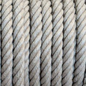 Hemp rope 28mm