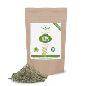 Hempiness Organic Hemp Flour