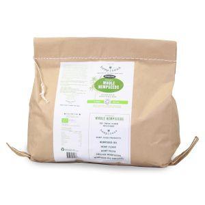 Organic HempSeeds 2.5kg