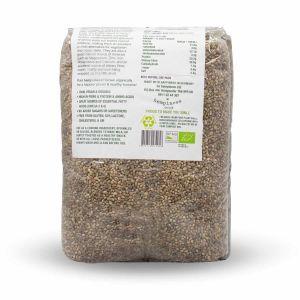 Hempiness Organic Premium Whole Hemp Seed 1kg