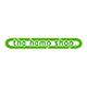 Hemp Courier Bag - Ice/Grey