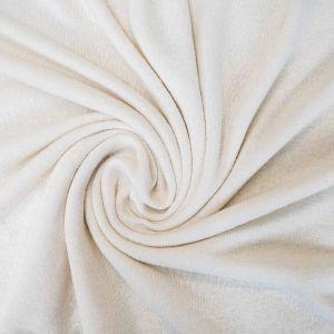 Mid Hemp Organic and Cotton Jersey - Swirl