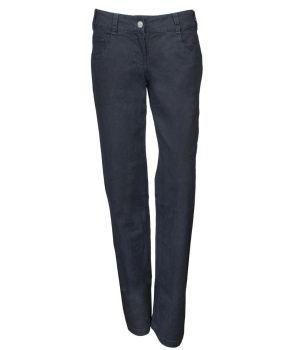 Pure Organic 100% Hemp Canvas Jeans