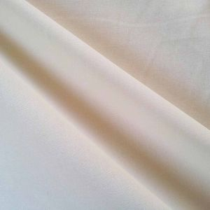 Organic Hemp Plain Cloth - 6.2oz