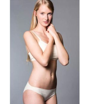 Organic Hemp Knickers Natural